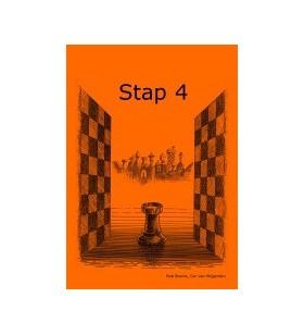 Werkboek : Stap 4
