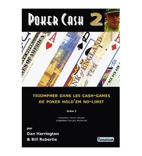 HARRINGTON - Poker Cash 2
