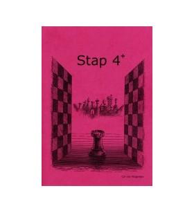 Werkboek : Stap 4 +