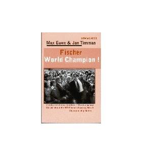 EUWE, TIMMAN - Fischer...