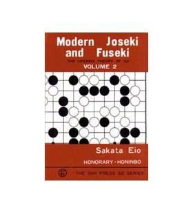 SAKATA - Modern Joseki and...