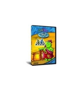 Dinosaur chess CD Rom