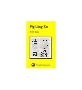 JIN JIANG - Fighting Ko,...