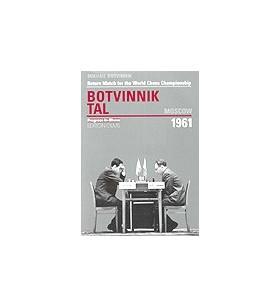 Botvinnik vs. Tal 1961