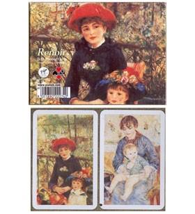 Coffret Renoir
