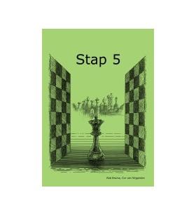 Werkboek : Stap 5