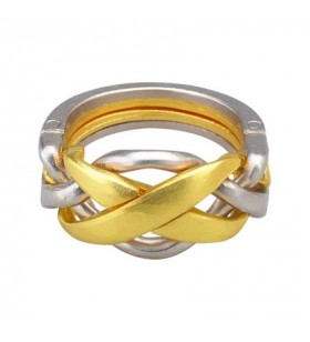 Cast Ring ****