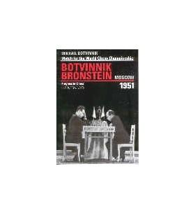 Botvinnik vs. Bronstein 1951