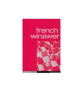 Mc DONALD - French Winawer