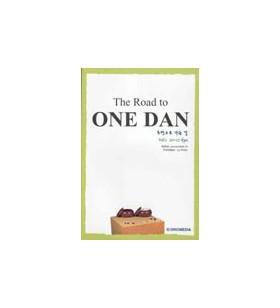 BAEK - The Road to One Dan