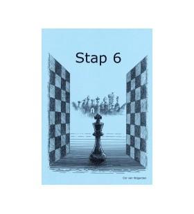 Werkboek : Stap 6