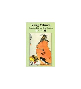YANG YILUN - Ingenious Life...
