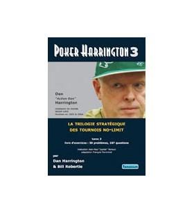 Poker Harrington 3 - Exercices