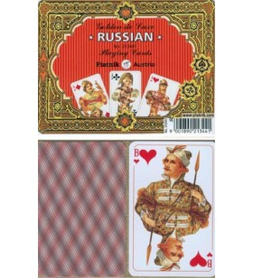 Coffret Russe