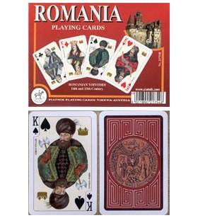 Coffret Roumanie