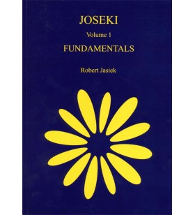 JASIEK - Joseki Fundamentals