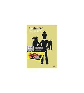 Chess Endgames 1 DVD