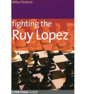 PAVLOVIC - Fighting the Ruy...