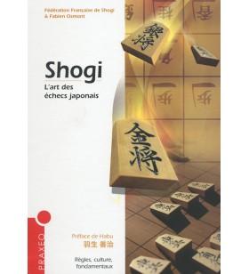 OSMONT - Shogi l'Art des...