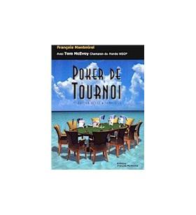 Poker de tournoi - 2° édition