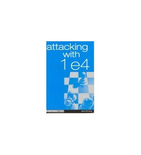 EMMS - Attacking with 1.e4