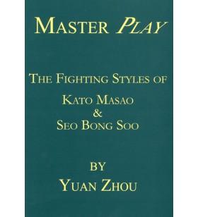 YUAN ZHOU - Fighting styles...