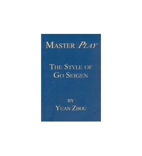 YUAN ZHOU - The Style of Go...