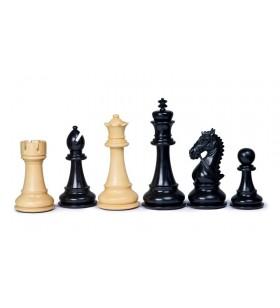 New Staunton chess pieces