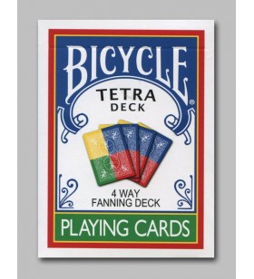 Bicycle Tetra Deck