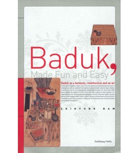 CHIHYUNG NAM - Baduk, Made...