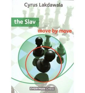 LAKDAWALA - The Slav Move...