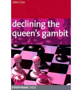 COX - Declining the queen's...