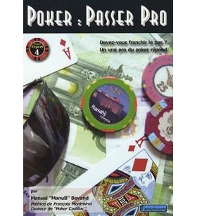 BEVAND - Poker: Passer Pro