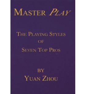 YUAN ZHOU - The Playing...