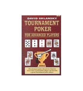 Tournament Poker for...