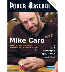 CARO - Poker Arsenal