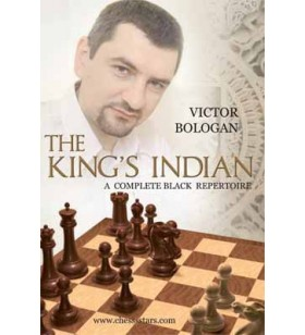 BOLOGAN - The King's Indian