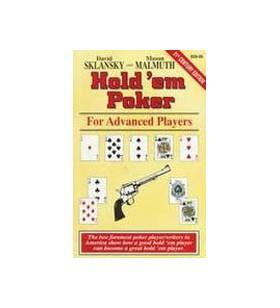 Hold'em Poker for Advanced...