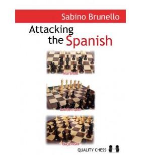BRUNELLO - Attacking the...