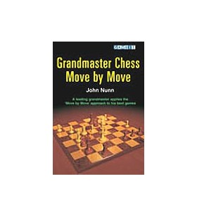 NUNN - Grandmaster Chess...