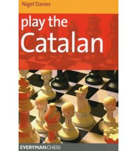 DAVIES - Play the Catalan