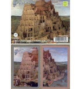 Coffret Bruegel - Tour de...