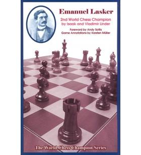 LINDER - Emanuel Lasker