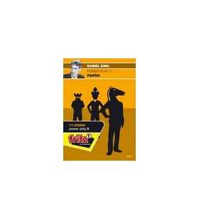 Power Play 5: Pawns  DVD
