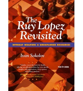 SOKOLOV - The Ruy Lopez...