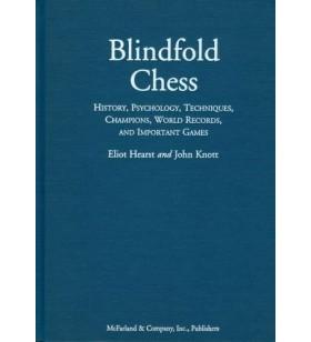 HEARST, KNOTT - Blindfold...