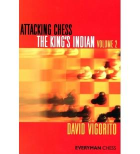 VIGORITO - Attacking Chess,...