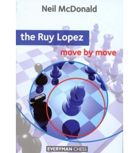 MCDONALD - The Ruy Lopez...