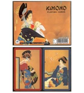 Coffret Kimono