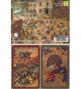 Coffret Bruegel - Les jeux...